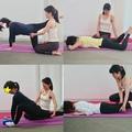 個別体験:骨盤矯正おしりリセットパーソナルトレーニング