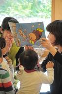 幼稚園・保育園までの入園準備として遊びも学びも