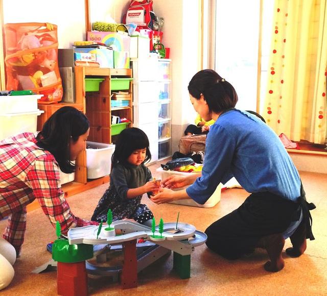 保育託児サポート