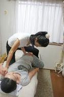 骨盤矯正パーソナルトレーナー 中村奈緒子